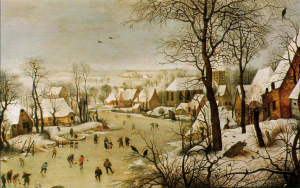 real-bruegel